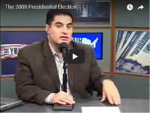 2008 Presidential Election