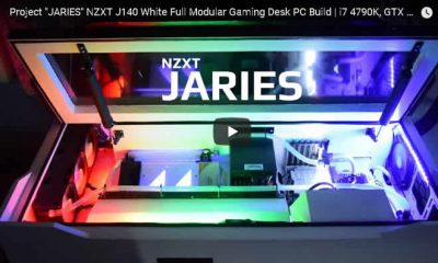 Project Jaries PC