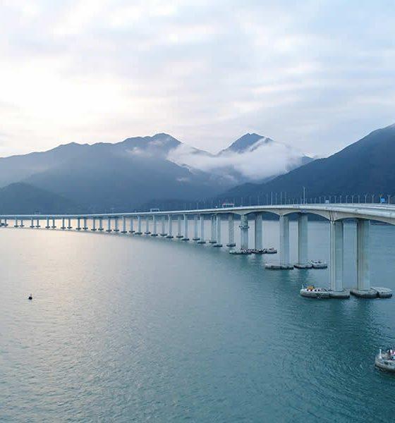Hong Kong Bridge