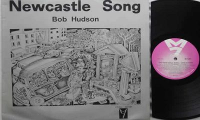 The Newcastle Song, Bob Hudson