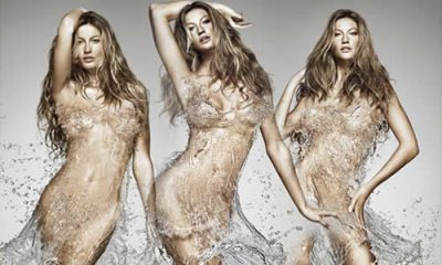Gisele Water Dress