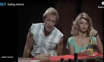 Paul Hogan Dating Advice